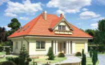 Вальмовая крыша: стропильная система
