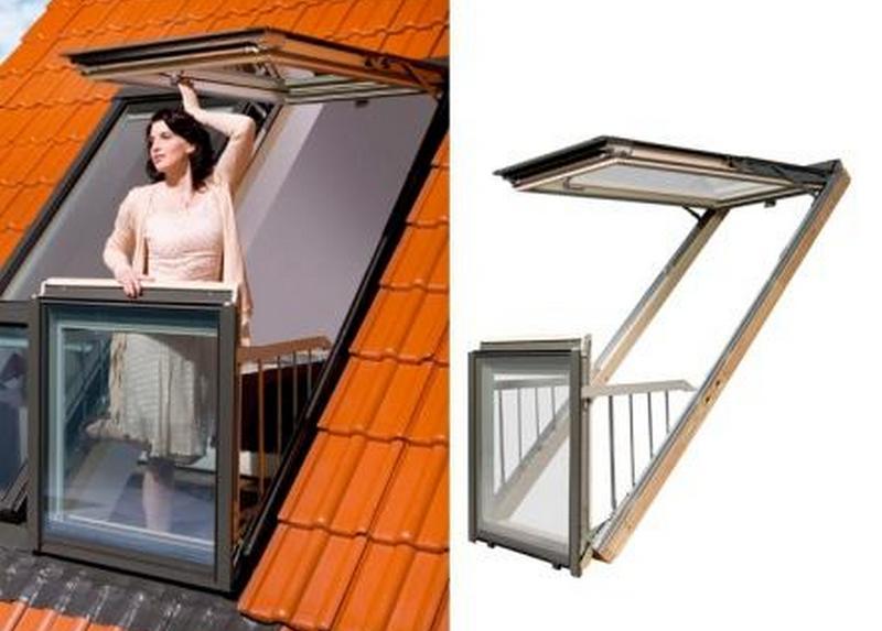 Проекты домов с мансардой и балконом: фото, видео, как сдела.