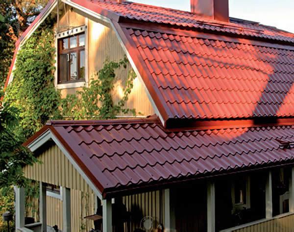 Мансардная крыша расчет