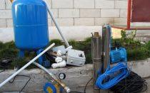 Как выбрать насосную станцию для скважины