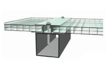 Как крепить поликарбонат к металлическому каркасу